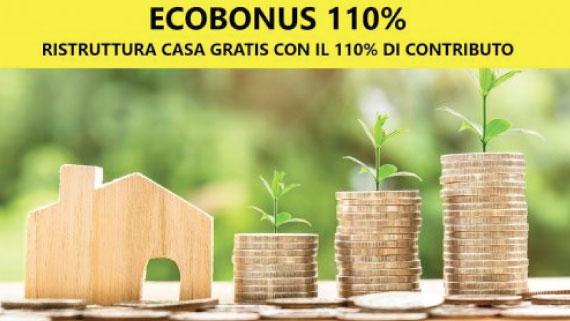 Decreti attuativi bonus 110%