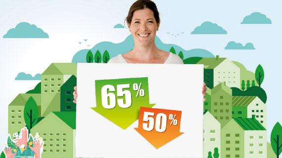 Cessione del credito e sconto in fattura 50 percento