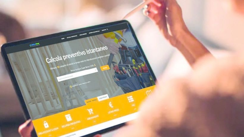 preventivi on line ristrutturazione appartamenti