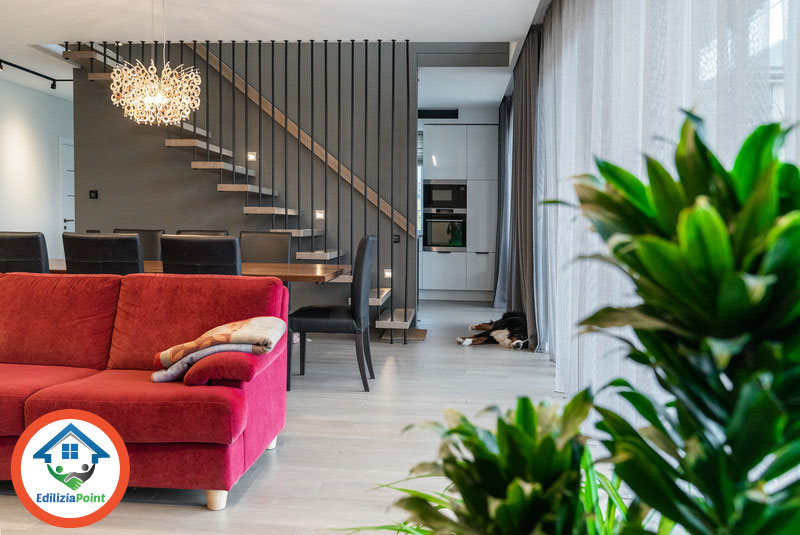 costo ristrutturazione appartamento a Nerola