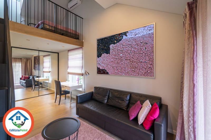 Prezzi ristrutturazione appartamento a Monastier di Treviso